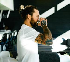 adoucir sa barbe