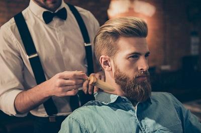 belle barbe, soin barbe, Labarbiche