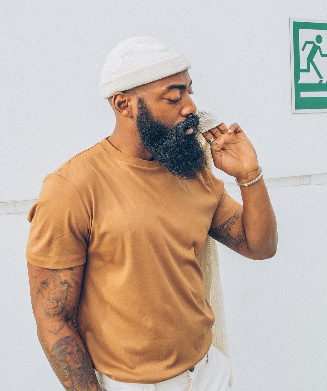 comment faire pousser barbe, la barbiche, labarbiche