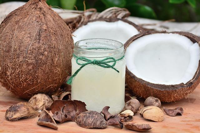 huile essentielle de coco, labarbiche