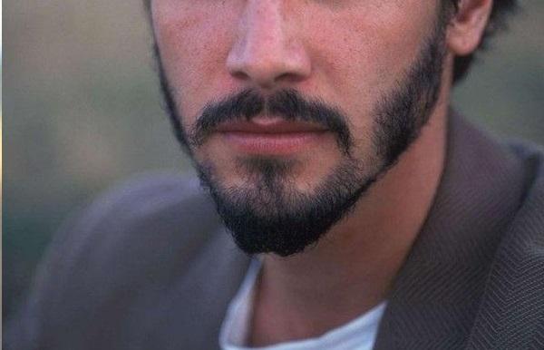 trou dans la barbe, labarbiche