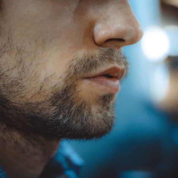 peau mixte, beauté homme, labarbiche